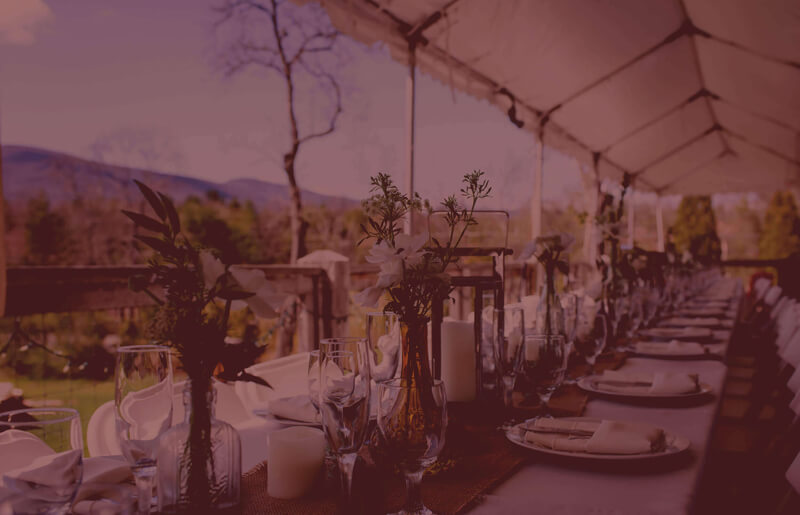 Weddings And Events Barn On The Pond Lodging And Events